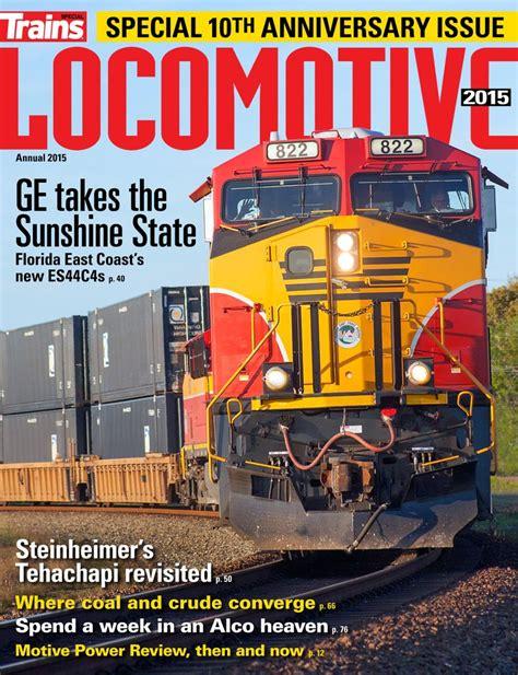 Locomotive Magazine