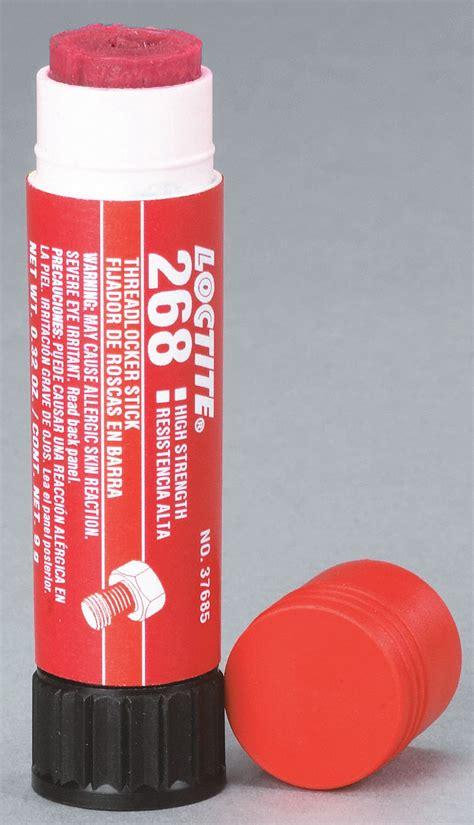 LOCTITE 268 Series High-Strength Threadlocker - Grainger