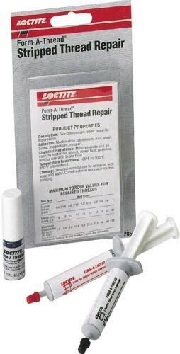 Loctite Form A Thread EBay