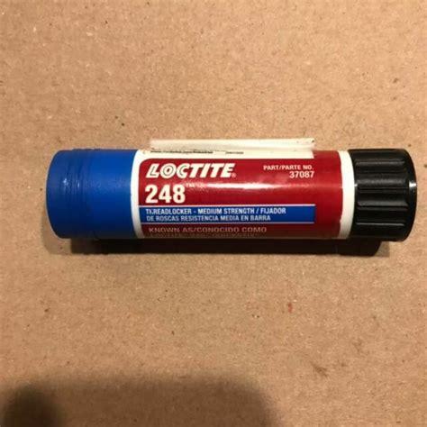 Loctite Stick 248 EBay