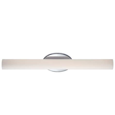 Loft 2-Light LED Bath Bar