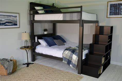 Loft Bed For Adults