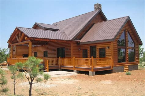 log cabin siding.aspx Image
