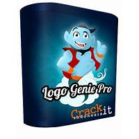 Logo genie pro immediately