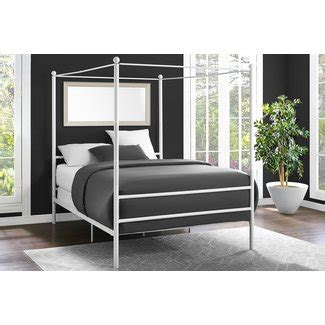 Lolington Canopy Bed