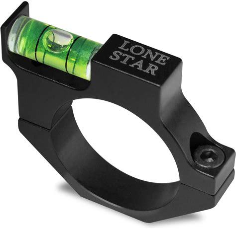 Lone Star Precision Rifle Scope Bubble Level