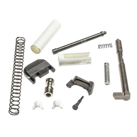 Lone Wolf Dist Slide Completion Kits For Glock M17 M19 M26 M34 M17l Completion Kit For 9mm Slides
