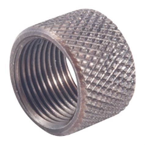 Lone Wolf Dist Thread Protectors For Glock 22 Thread Protector, 9 16