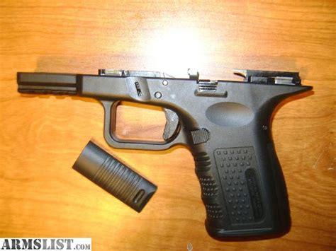 Lone Wolf Glock 23 Lower