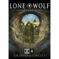 Lone wolf adventure instruction