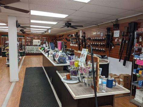 Lonestar Handgun Converse Texas