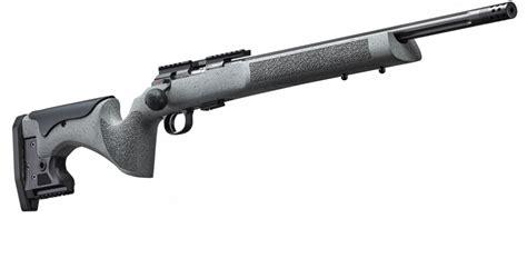 Long Barrel 22lr Rifle