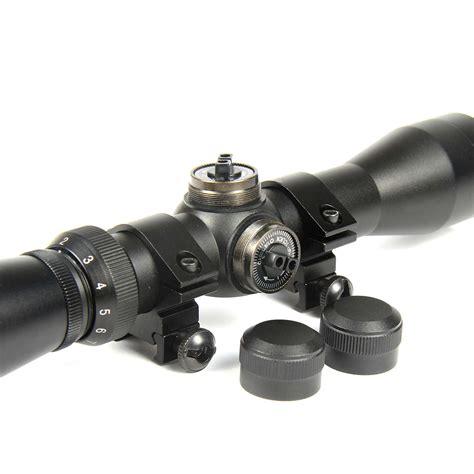Rifle-Scopes Long Eye Relief Rifle Scope For Mosin Nagant.