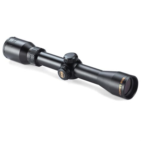 Long Eye Relief Rifle Scope Reviews