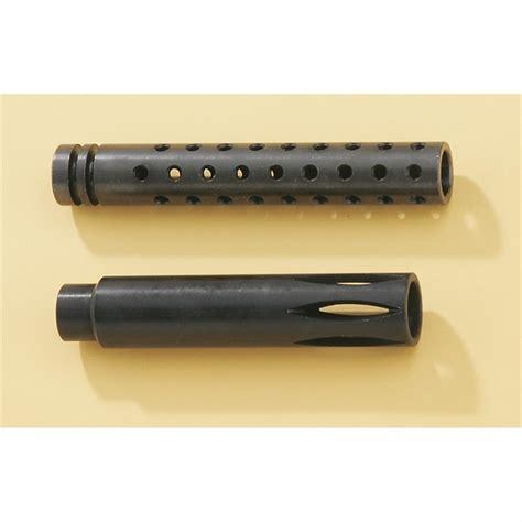 Long Flash Suppressor Ar 15