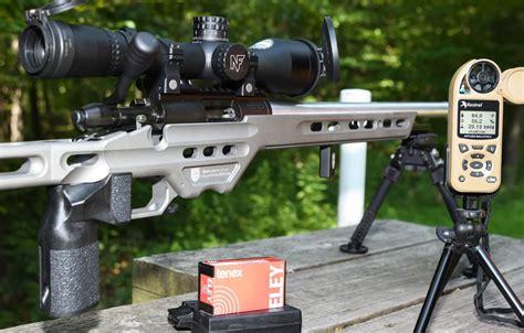Long Range 22lr Rifle