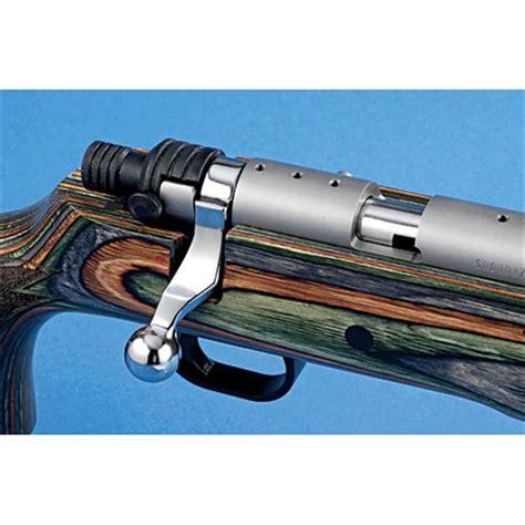 Long Range Black Powder Rifles For Sale