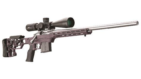 Long Range Rifle Competition Oahu
