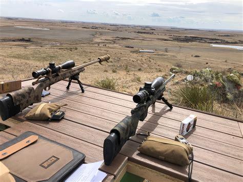 Long Range Rifle Corse In Wisconsin