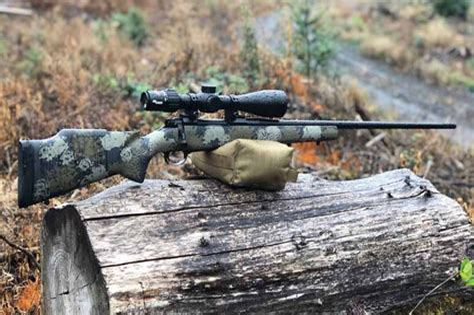 Long Range Rifle Guide