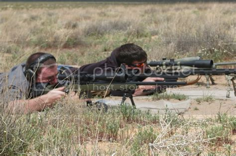 Long Range Rifle Las Vegas