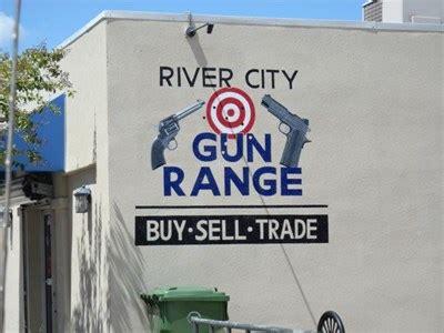 Long Range Rifle Range Near Palatka Fl