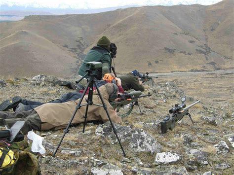 Long Range Rifle Training Virginia