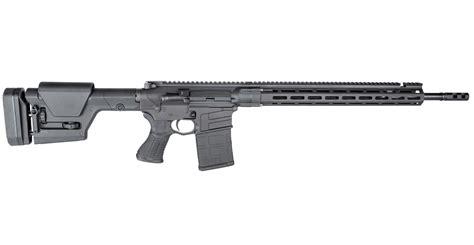 Long Range Semi Auto Rifle