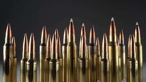 Long Range Shooting Rifle Calibers