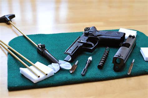 Long Range Shooting Should I Clean My Gun