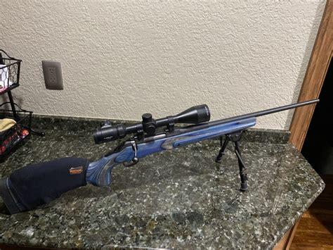 Long Range Shooting With 243 Rifle