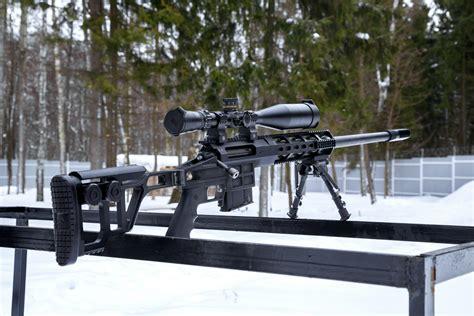 Long Range Sniper Rifle For Sale