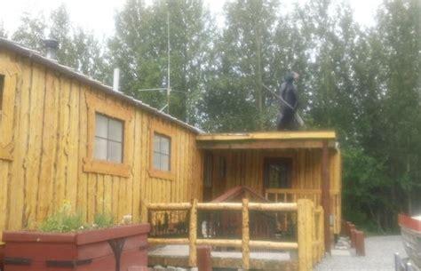 Long Rifle Lodge
