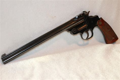 Long Shot Pistols And Rifle Nj
