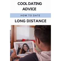 Long distance relationship advice for men that works