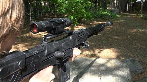 Longest Nerf Sniper Rifle