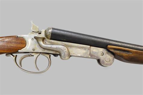 Looking For 410 Double Barrel Shotgun