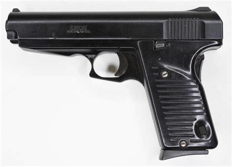 Lorcin 9mm Pistol