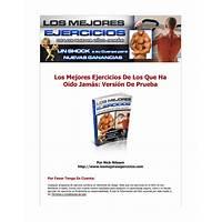 Discount los mejores ejercicios de los que ha oido jamas