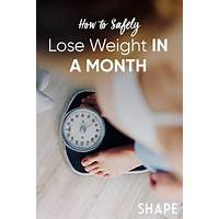 Lose weight:a guide to smart and sustainable weight loss work or scam?