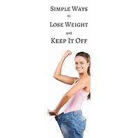 Cheap lose weight and keep it off with the rules of weight loss