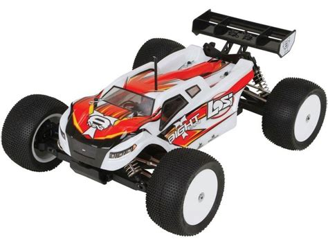 Losi 1 14 Mini 8ight Truggy Review