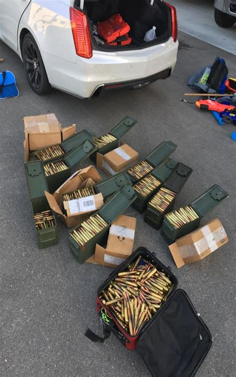 Loto Box Ammo