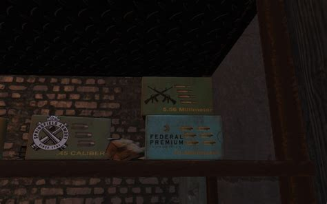 Lots Of Ammo Fallout 4