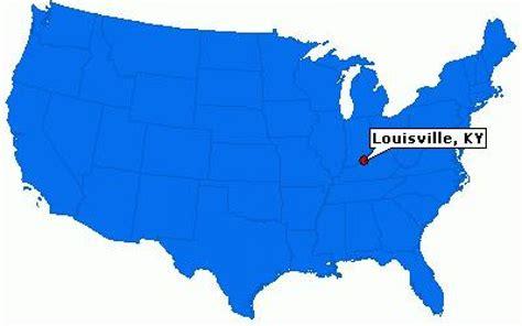 Louisville United States