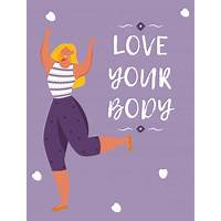 What is the best love your body?