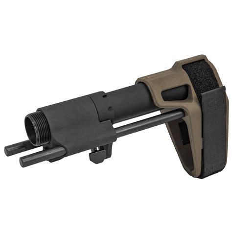 Low End Ar 15 Pistol Brace