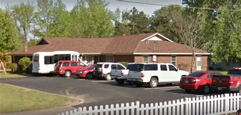 Low Income Housing Russellville Ar