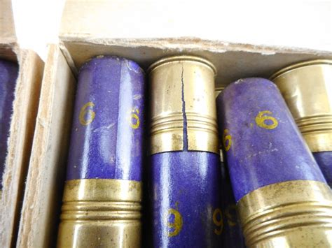 Low Pressure Shotgun Shells