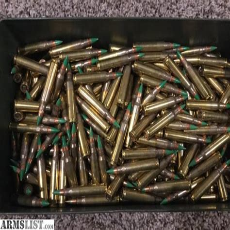 Low Priced Bulk 223 Ammo
